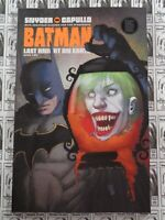 Batman Last Knight on Earth (2019) DC - #2, John Romita Jr Variant, NM