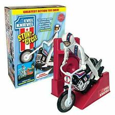 CALCREATIONS Evel Knievel Stunt Cycle (64910)
