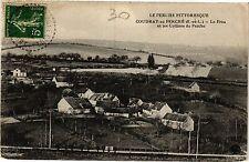 CPA  Le Perche Pittoresque - Coudray-au-Perche (E.-et-L.) Le Frou et... (179799)