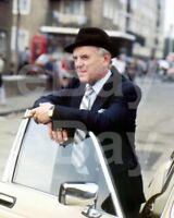 "Minder (TV) George Cole ""Arthur Daley""  10x8 Photo"