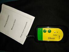 gosth detector rilevatore dispositivi elettronici microspie cimici wifi telefono