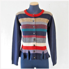 Marc By Marc Jacobs multi-colored Cardigan Sweater