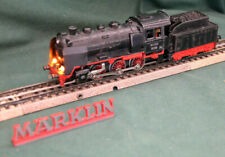 Märklin H0 RM 800.3, Locomotive à vapeur / Dampflok, 1954 !
