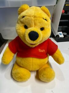My Interactive Pooh by Mattel with CD