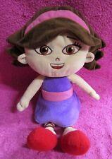 """Dream International Disney Little Einsteins June Plush Doll 15"""""""