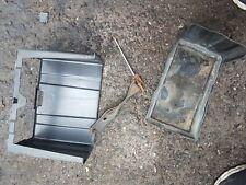 Honda Civic Mk7 2000-2005 BATTERY TRAY AND RETAINING CLAMP