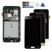 Per Samsung Galaxy J3 2016 J320F SM-J320FN LCD Display Touch Screen Schermo Tool