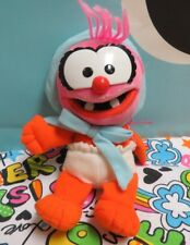 """The Muppets Babies Baby's Animal 8""""Muppet"""