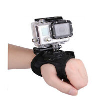 Hand Mount Wrist Strap Best For GoPro Hero 7 6 5 4 3+ 3 Action Cam Go Pro HD Hot