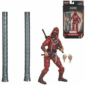 FREE SHIPPING! Spider-Man Marvel Legends 6-Inch The Hand Ninja Action Figure