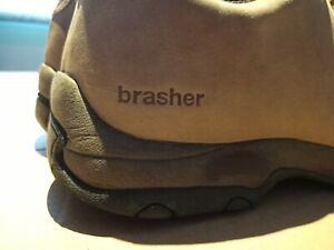 Brasher Bosoli - Walking Shoes - Men's UK 11 Brown