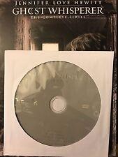 Ghost Whisperer - Season 1, Disc 2 REPLACEMENT DISC (not full season)