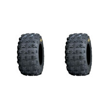 (2 Pack) ITP Holeshot GNCC Tire 20x10-9 - Fits: Bombardier DS650 RACER 2000-2005