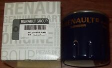 GENUINE NEW RENAULT OIL FILTER - 152085488R