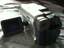 Sony Handycam Dcr-Trv460 Camcorder w/ Accessories