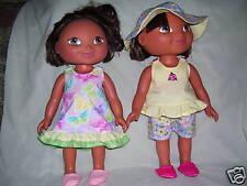 """NG Creations Sewing Pattern #1 Top & Short Set fits 15"""" Dress up Dora Doll"""
