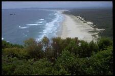411060 Beach Hat Head National Park New South Wales A4 Foto Impresión
