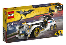 Lego 70911 Batman Movie The Penguin Arctic Roller