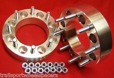 8 Lug Dodge Dually Old Ford WHEEL SPACERS 3 inch