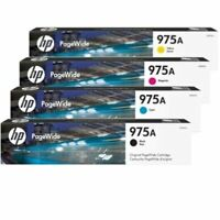 HP PageWide 975A Ink Cartridge all colours AU Stock Fast Shipping