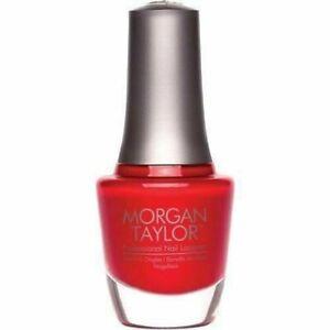 Morgan Taylor Professional Nail Lacquer, Scandalous 15ml