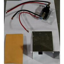 MARLEY ENGINEERED PRODUCTS PR24C 24 V SPST POWER RELAY FOR BASEBOARD HEATERS