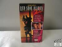 Red Shoe Diaries 2 - Double Dare (VHS, 1993, Unrated) David Duchovny