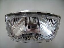 Suzuki CS50 Headlamp Lens Unit 1982-1983 Genuine NOS Part # 35121-02160