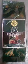 Mlesna - Green Tea Moroccan Mint 100g-500g