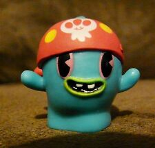Moshi Monsters Ghostly Pirates Collection MCSCRUFF Moshling Mint OOP