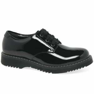 Angry Angels Impact Girls Senior School Shoes