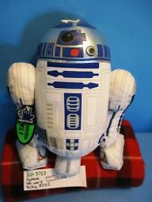 Applause Star Wars R2D2 Talking plush(310-3763)