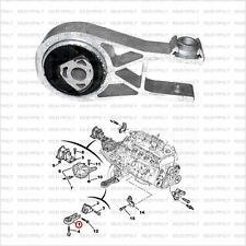 Fiat Ducato, Engine Support, Arm Oem: 1352887080