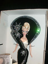Matell Barbie Diamond Dazzle by BOB MACKIE the Jewel Essence Collection 15519neu