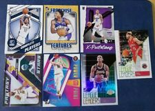 2020-21 Donruss Basketball Inserts with Legends and Rookies You Pick