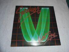 Vital Signs By Survivor (Vinyl 1984 Scotti Brothers) Used Original Lp 33 Album