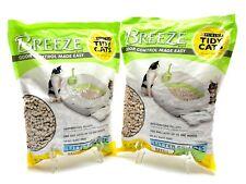 BREEZE PELLETS Purina Tidy Cats Litter Refill Pack Of 6, 3.5 LB Bags