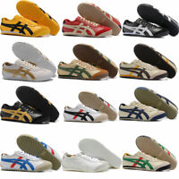 Herren Onitsuka mexico Tigers Gel Sport Sportschuhe men sneaker athletic shoes