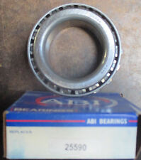 BRAND NEW ABI DIFFERENTIAL BEARING 25590 FITS *SEE CHART*