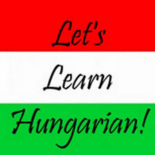 Learn Hungarian Fast -The Most Complete & Comprehensive Language Course On Dvd