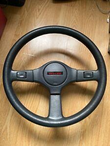 Nissan Skyline R31 GTS Steering Wheel Rare JDM OEM GTS-R GTS-X Passage Coupe