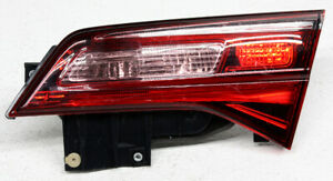 OEM Acura ILX Right Passenger Side LED Tail Lamp 34150-TX6-A51