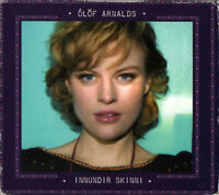 Ólöf Arnalds - Innundir Skinni (2010) - Brand New Digipak CD
