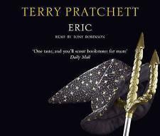 CD Audio Books Terry Pratchett