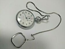 Vintage Chesterfield 1/5 Anti-magnetic Stop Watch - Swiss Made