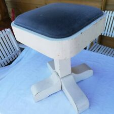 Tabouret Piano design lanzani/old piano stool