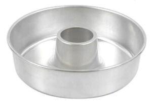 LARGE Aluminium Non-Stick Mould - Ring Cake Tin - Diameter 25 cm PRIVILEGE