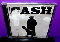 The Legend of Johnny Cash by Johnny Cash (CD, Oct-2005) Brand New B543