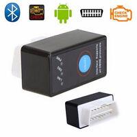 Pro ELM327 V2.1 Bluetooth OBD-II OBD2 Auto Car Diagnostic Scan Tool SELM327 UK