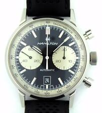 New Hamilton H38716731 Limited Edition Intra-matic 68 Automatic Chrono Watch
